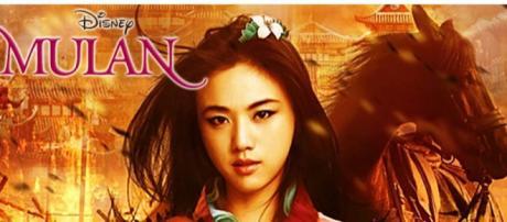 Mulan il live action, fissata la data ufficiale.