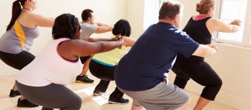 Alimentación y ejercicio, aliados contra diabetes