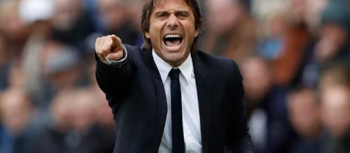 Antonio Conte critica al chelsea