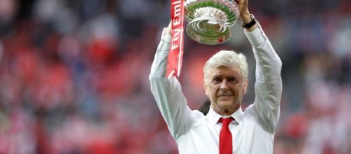 Arsenal podría despedir a Wenger