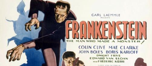 Así salvó a la humanidad Víctor Frankenstein - muyinteresante.es