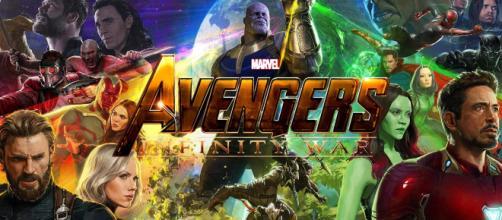 Avengers y sus nuevas misiones.
