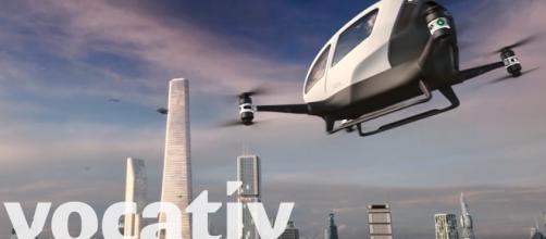 Boeing planea probar el prototipo de taxi volante en 2020 - traveller.com.au