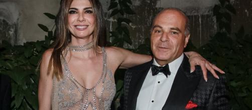 Casamento de Luciana Gimenez e Marcelo de Carvalho chega ao fim.