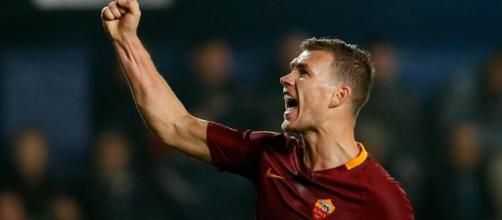 Chelsea agree £52m double deal for Roma pair Edin Dzeko and ... - brila.net