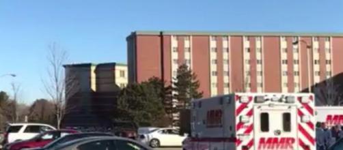 Dos muertos en disparos en la universidad central de Michigan