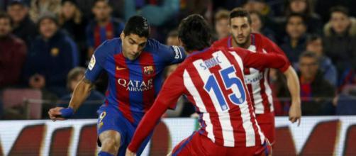 El Barcelona se clasifica para la final de la Copa tras empatar ... - elpais.com