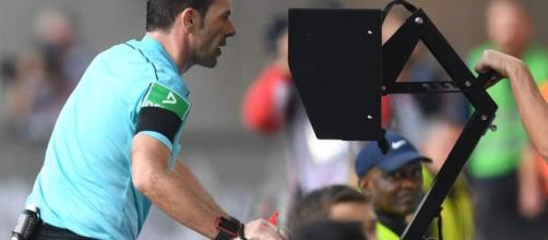 FIFA utilizará el VAR en la Copa del Mundo