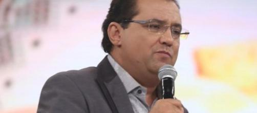 Geraldo Luís esta doente (Foto internet)