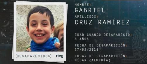 Imagen de Gabriel Cruz Ramírez