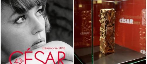 la 43e cérémonie des Césars 2018