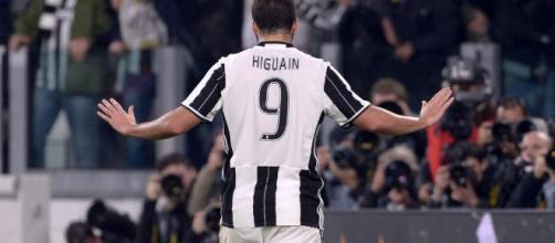 Le 5 verità che ci ha lasciato Juventus-Napoli - Serie A 2016-2017 ... - eurosport.com
