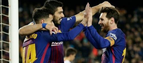 Leo Messi não gostou do jogo com o Las Palmas