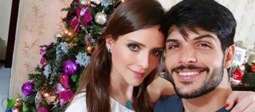 Lucas e Ana Lúcia já se encontraram após ele sair do BBB18