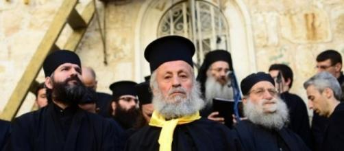 Money, not the protection of Palestinian Christians, was at the ... - buildingthebridge.eu