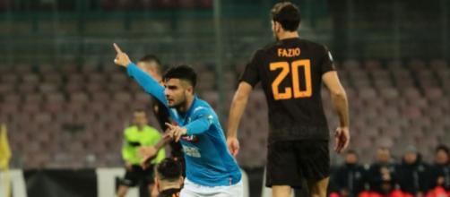 Napoli classifica comparata a quella dello scorso anno - eurosport.com