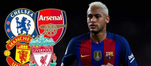 Neymar opina que la liga francesa muestra poca competitividad