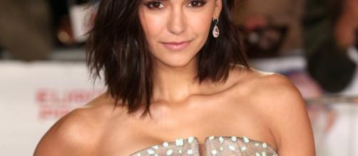 Nina Dobrev é mais conhecida pelo seu personagem de Elena Gilbert em ''The Vampire Diaries''