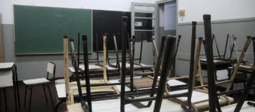 No empiezan las clases en la provincia de Buenos Aires