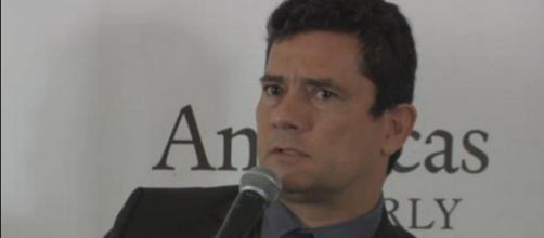 Sérgio Moro alerta STF e dá resposta sobre ataques de Lula