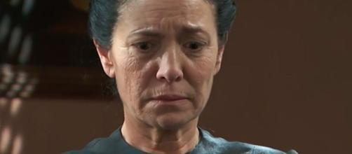 Una Vita trame: Cayetana uccide Fabiana?