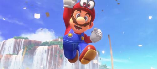 Unused coins and potential costume data found in Super Mario ... - gonintendo.com