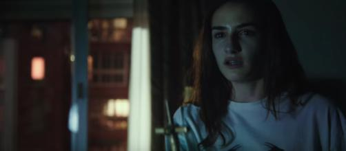 'Veronica' is a horror film you absolutely need to see this year. - [BFI / YouTube screencap]