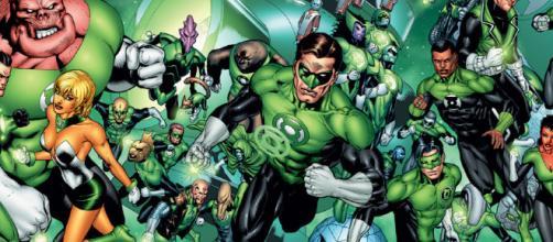 Warner Bros está interesado en fichar al director de Misión Imposible para Green Lantern Corps