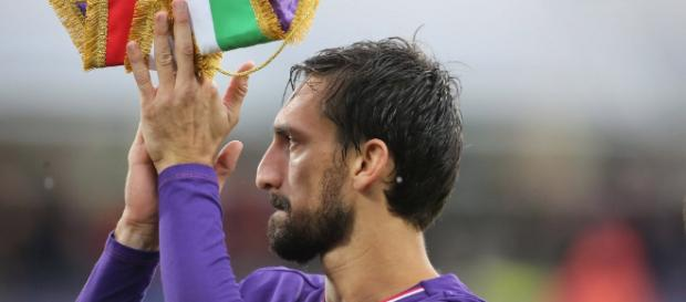 Capitán de La Fiorentina, David Astori, falleció a sus 31 años.