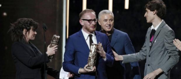 César 2018 : « 120 battements par minute » grand vainqueur