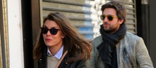 Charlotte Casiraghi presto a nozze con Dimitri Rassam? | melty - melty.it