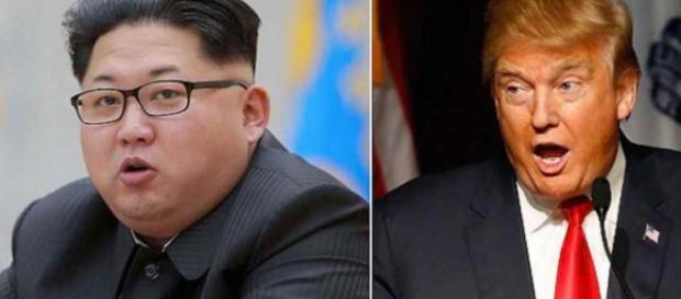 Coreea de Nord amenință SUA cu un conflict militar