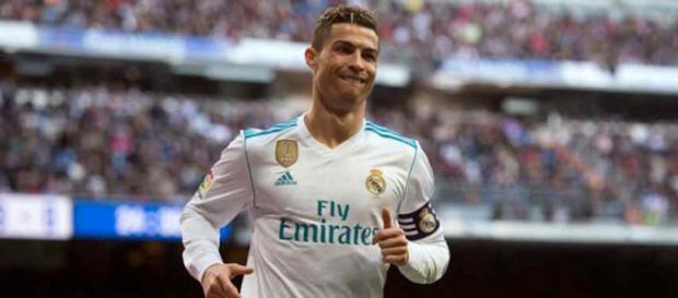 Cristiano Ronaldo tem planos para a temporada