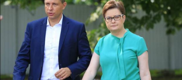Dziennikarz ostro pojechał po Lubnauer (foto: dzienniklodzki.pl)