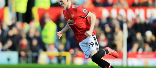 El camino de Scott McTominay desde la final de Wembley de menos de 11 al United regular