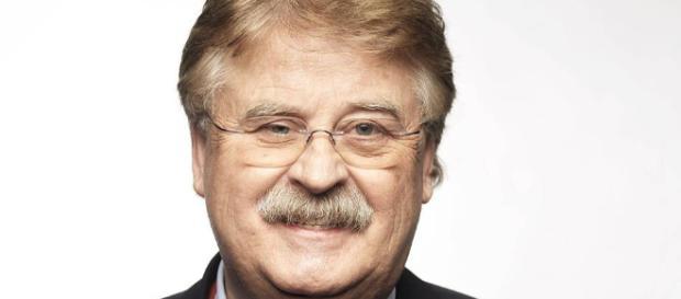 Elmar Brok: Der Hausmeister Europas - rp-online.de