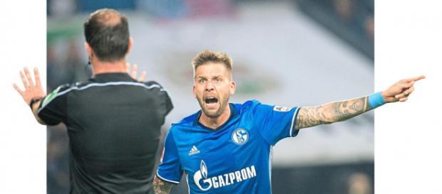 Fußball: Bundesliga: Schalke nulldrei gegen dominante Bayern ... - wn.de