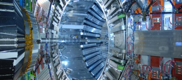 Is CERN's Large Hadron Collider causing Italy's earthquakes - thesun.co.uk