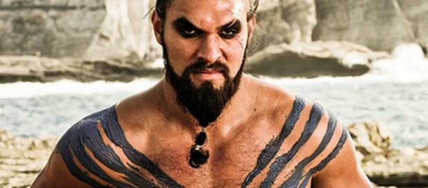 Jason Momoa: Final de 'Game Of Thrones' marcará la TV | :: La ... - com.mx