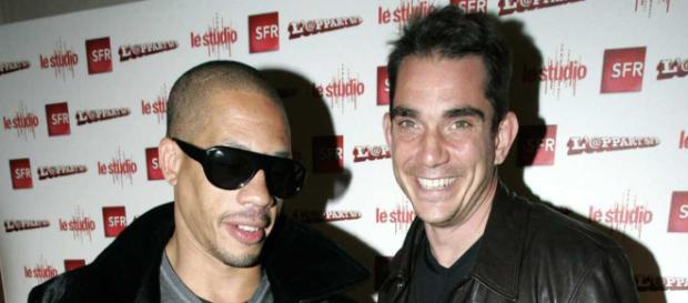 JoeyStarr clash violemment le manager de Johnny Hallyday ... - 13or-du-hiphop.fr
