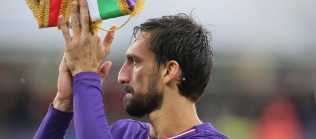Le monde du football sous le choc : Mort de Davide Astori