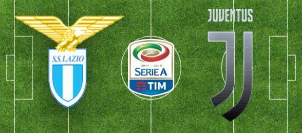 LIVE Lazio-Juventus: streaming - direttaTV - formazioni - tutte le informazioni