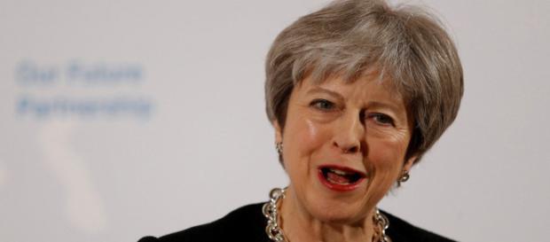"""May, sobre el Brexit: """"Ni Reino Unido ni la UE pueden tener ... - huffingtonpost.es"""