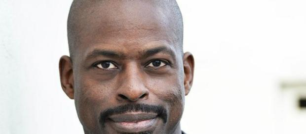 Sterling K. Brown hosts 'SNL' [Photo Wikimedia Commons]