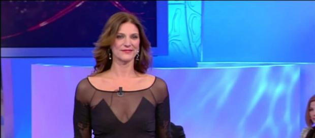 Uomini e Donne: Federica Pirri è tornata in studio per un confronto con Anna Tedesco