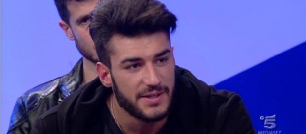 Uomini e Donne : Lorenzo si dichiara a Nilufar - nicolò | melty - melty.it