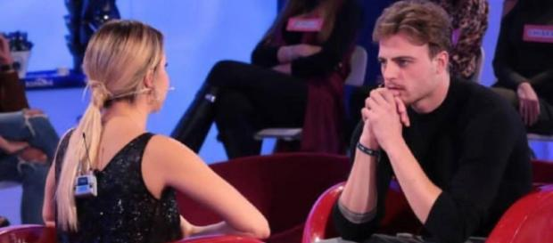 Uomini e donne news, Sabrina e Nicolò dopo la scelta: sono tornati ... - blastingnews.com