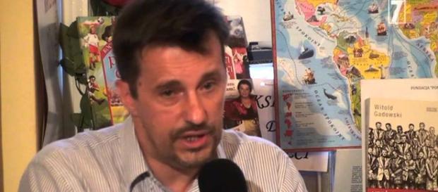 Witold Gadowski skomentował aktualne wydarzenia polityczne (foto: cda.pl)