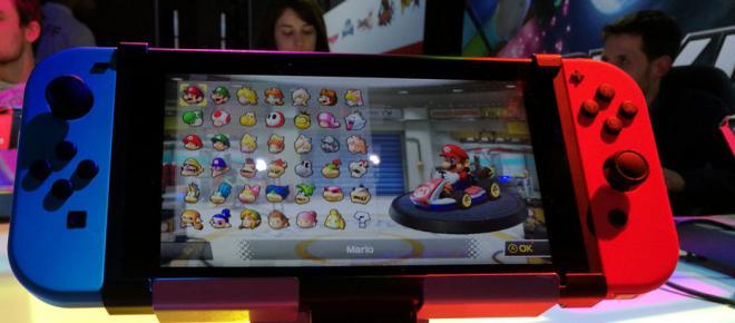 Un an pour la Nintendo Switch : que retenir ?