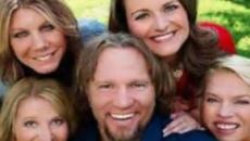 'Sister Wives': Meri Brown threatened by 'crazy' catfish woman